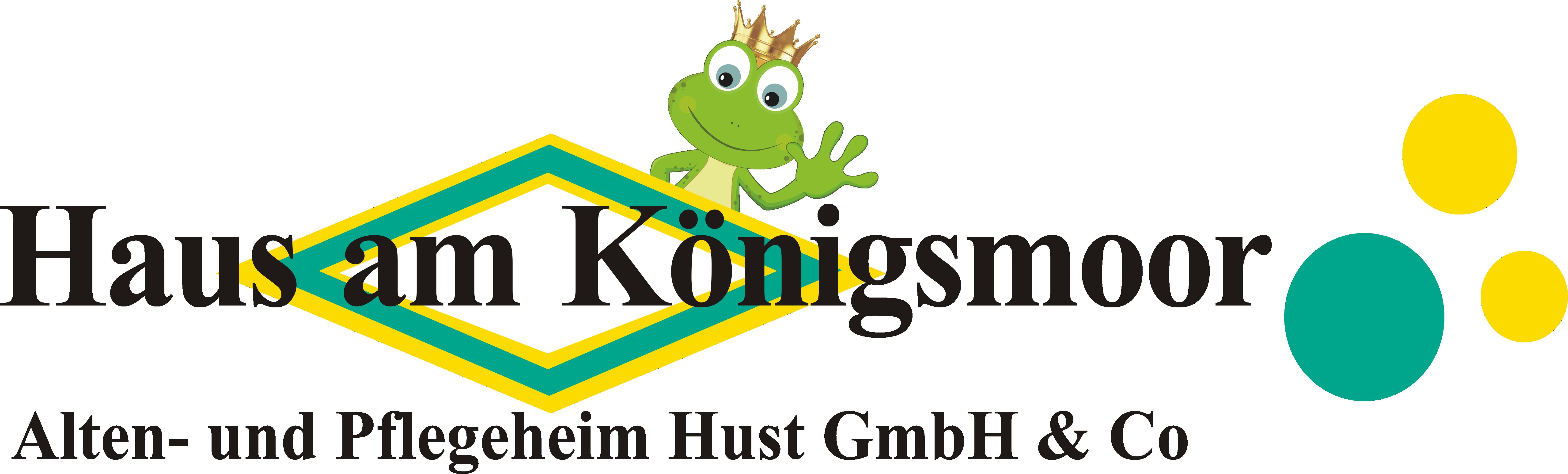 Haus am Königsmoor Alten- und Pflegeheim Hust GmbH & Co.