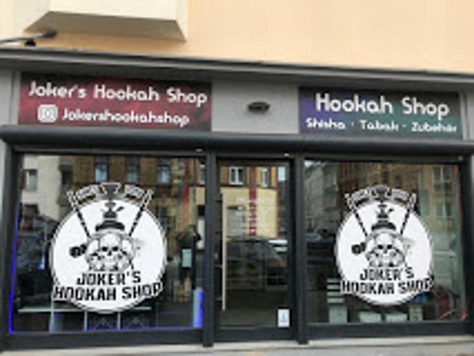 Bild zu Jokers Hookah Shop in Köln