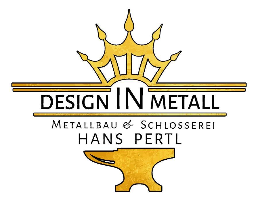 Bild zu DESIGN IN METALL Kunstschmiede-Metallbau-Schlosserei in Nußdorf im Chiemgau