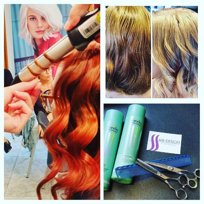 Hair-Design Bremen, Hohenleuchte in Bremen