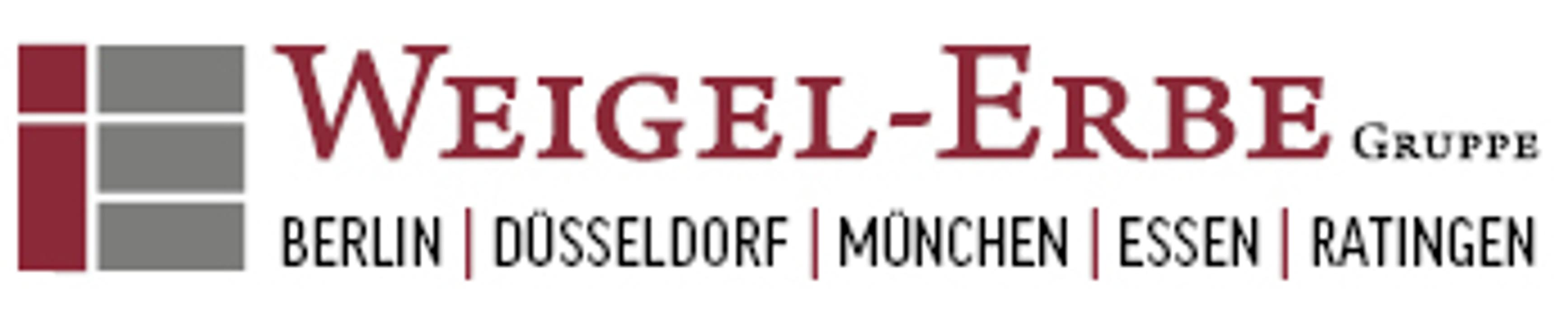 Bild zu Weigel-Erbe Consulting GmbH in Ratingen