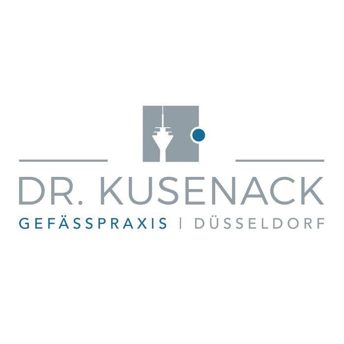 Bild zu Gefäßpraxis Dr. Kusenack Phlebologie Düsseldorf in Düsseldorf