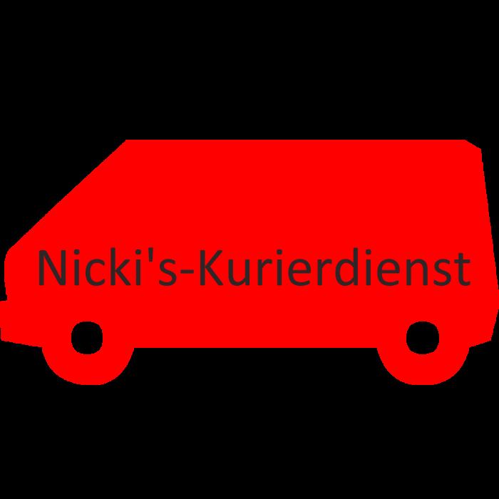 Bild zu Nicki's-Kurierdienst in Ludwigsfelde