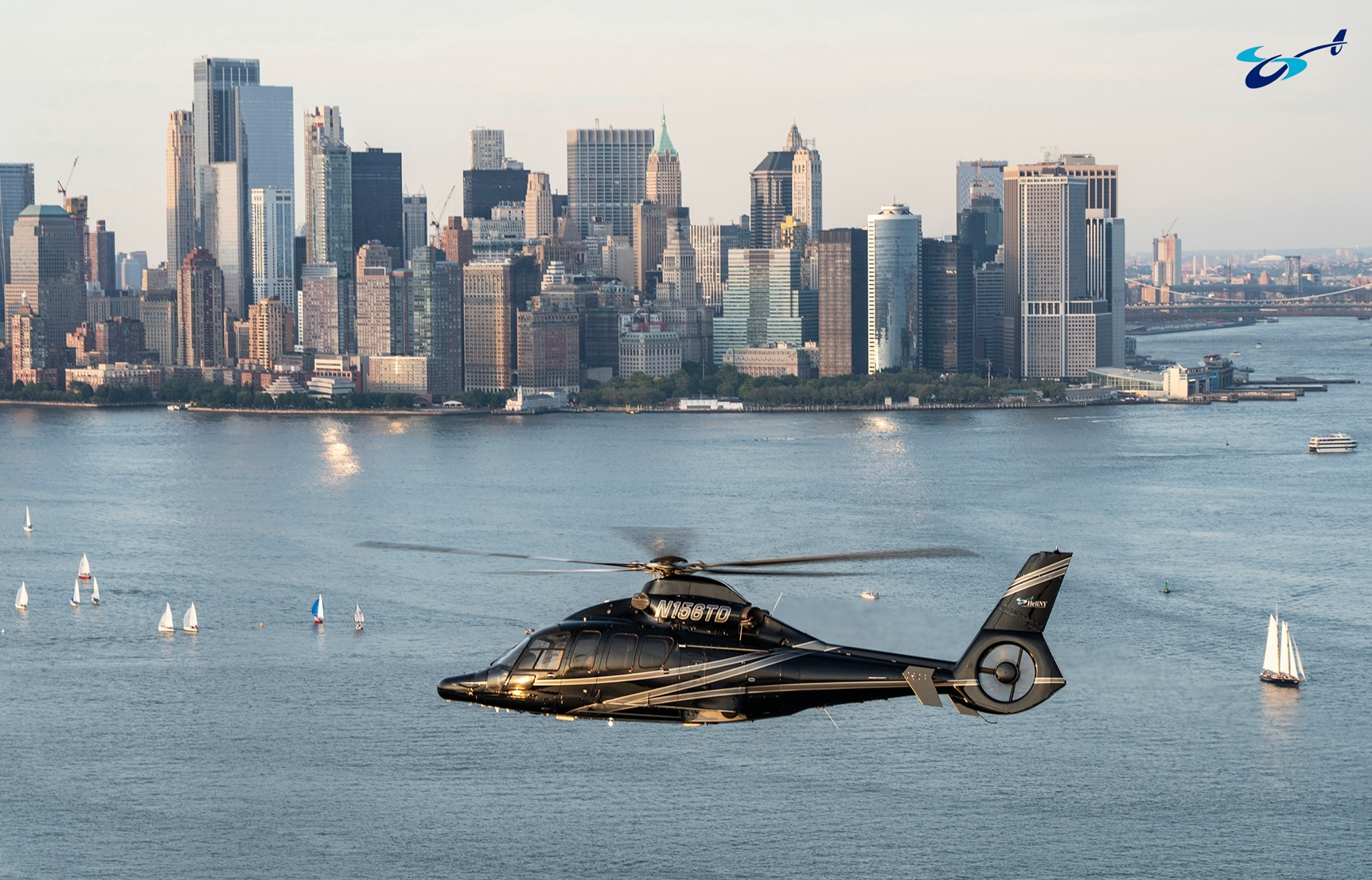 Helicopter Flight Services