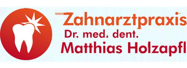 Dr.med.dent.Matthias Holzapfl