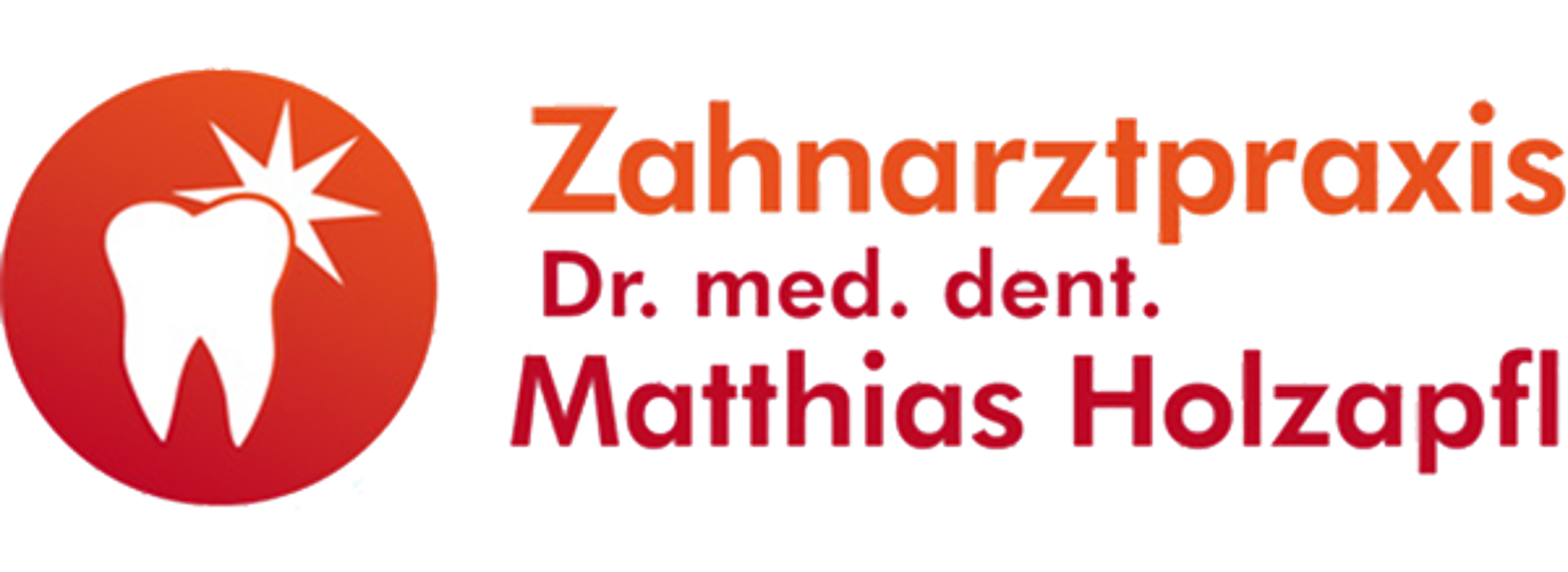 Bild zu Dr.med.dent.Matthias Holzapfl in Poing