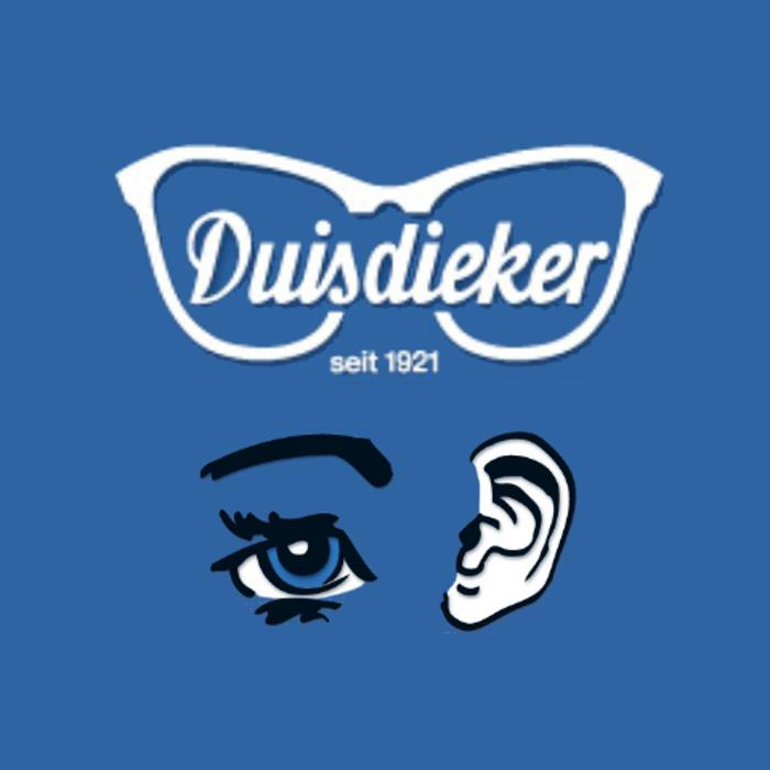 Duisdieker Augenoptik, Hörgeräte und Kontaktlinsen