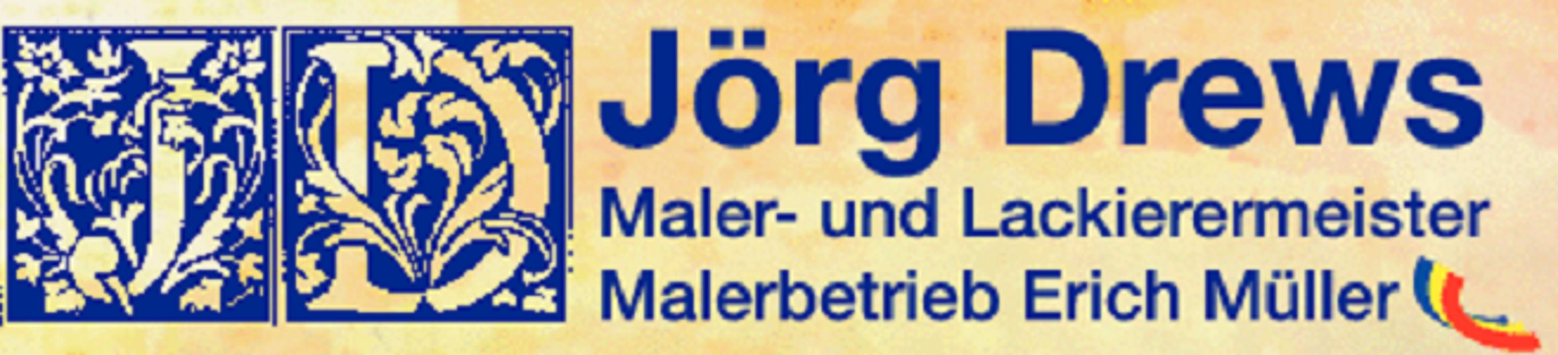 Bild zu Malerbetrieb Erich Müller Inhaber Jörg Drews in Dortmund