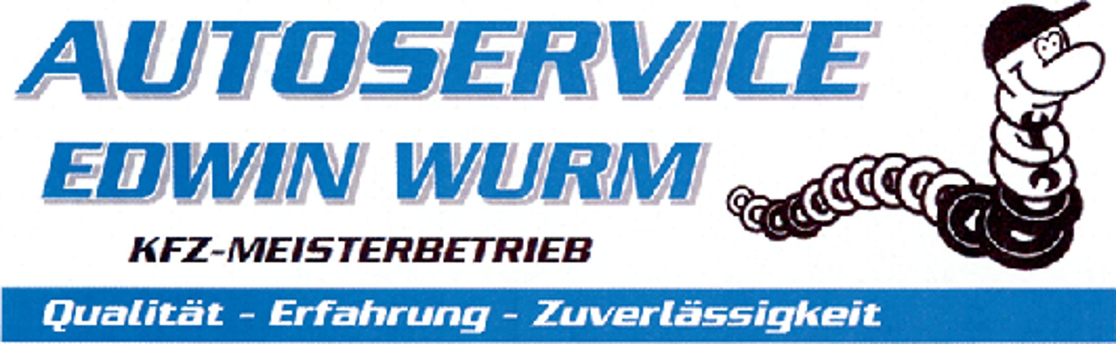 Bild zu Autoservice Wurm, Edwin Wurm in Waltenhofen