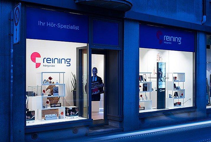 Hörgeräte Reining GmbH