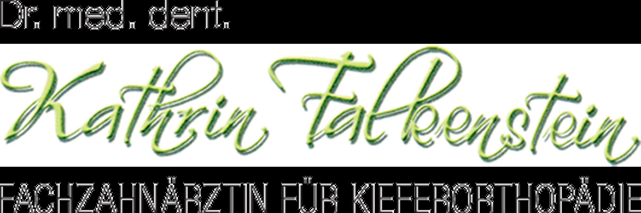 Bild zu Kieferorthopädie Dr. Kathrin Falkenstein in Landshut