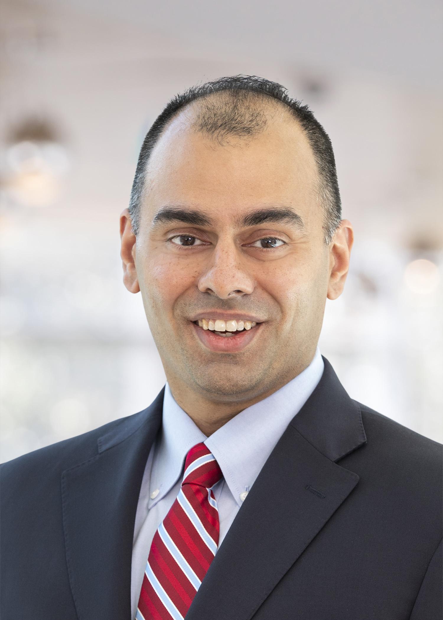 Dr. Sumeet Chhabra