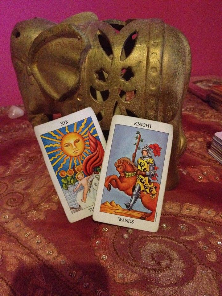 Tamsin spirituality