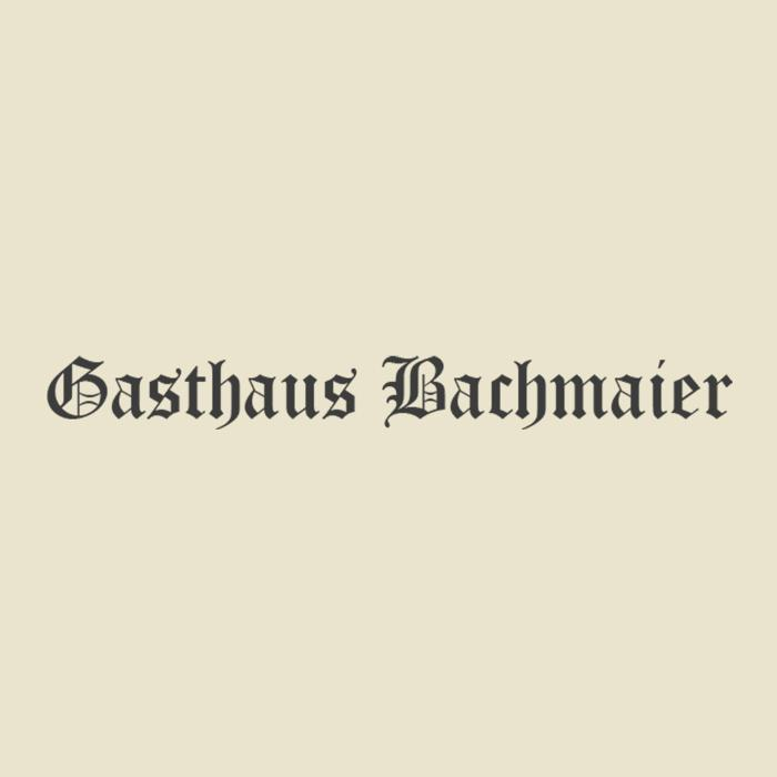 Bild zu Gasthaus Bachmaier in Wartenberg in Oberbayern