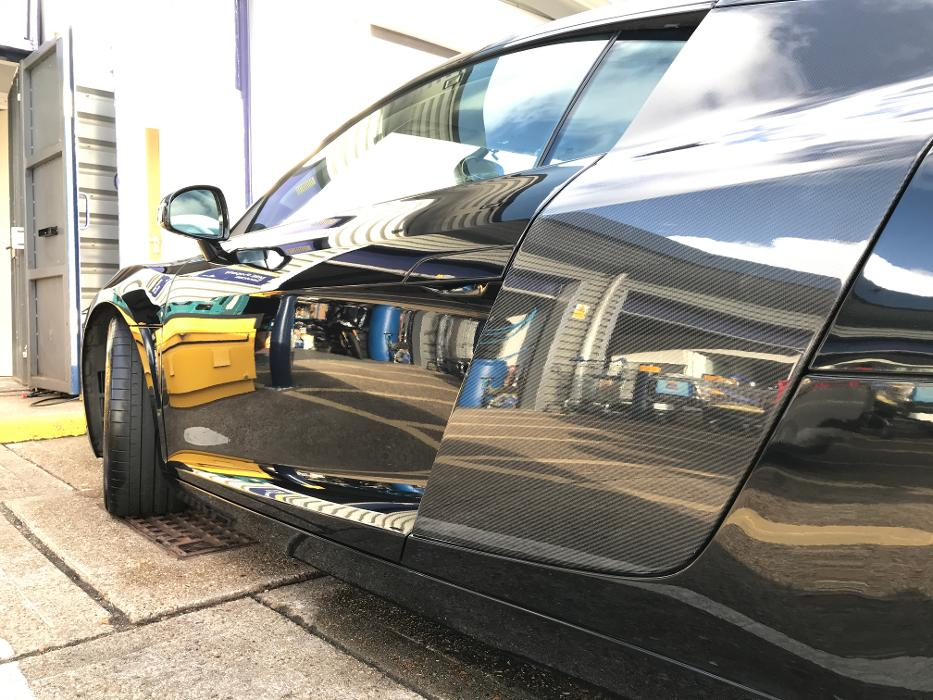 abclocal - discover about Mr Buff Repairs in Bromley