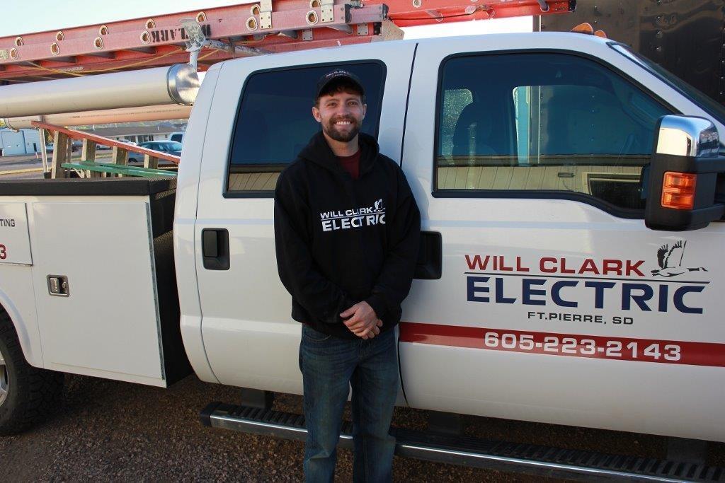 Will Clark Electric