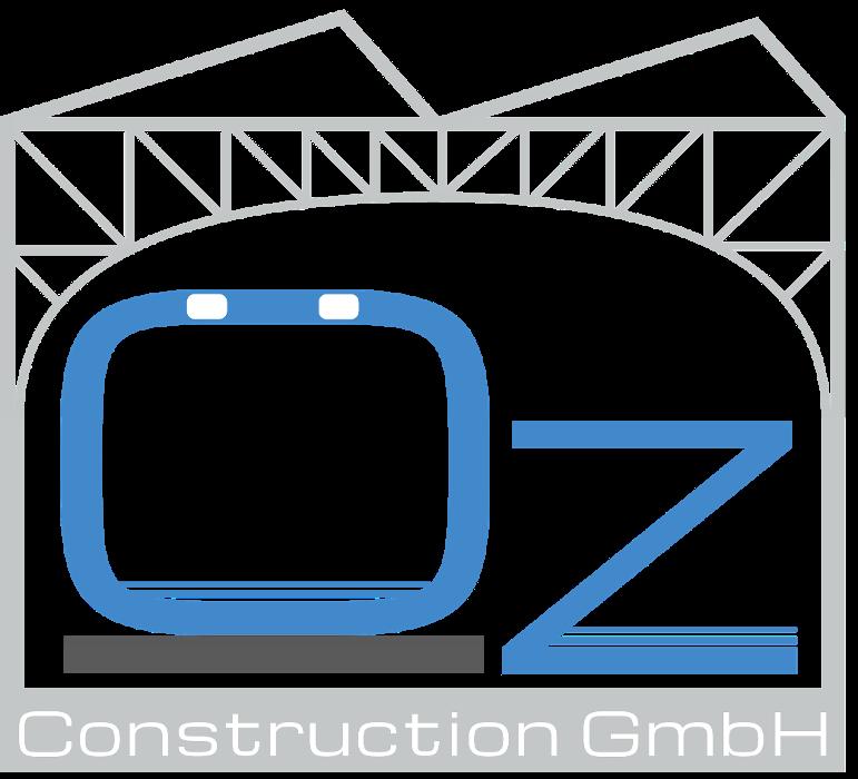 Bild zu Öz-Construction GmbH in Frankenthal in der Pfalz
