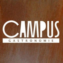 CAMPUS Gastronomie Logo