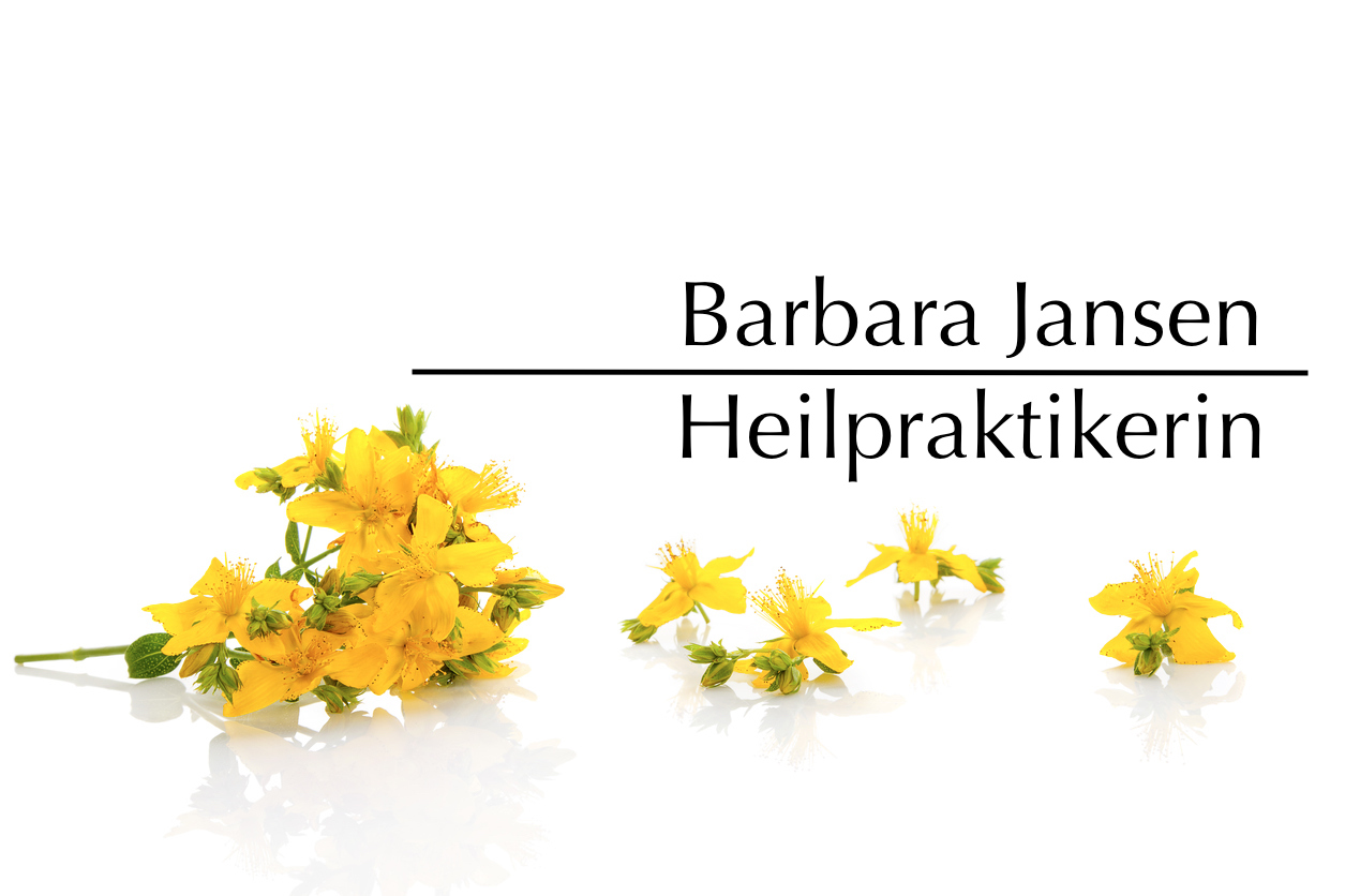 Barbara Jansen Heilpraktikerin