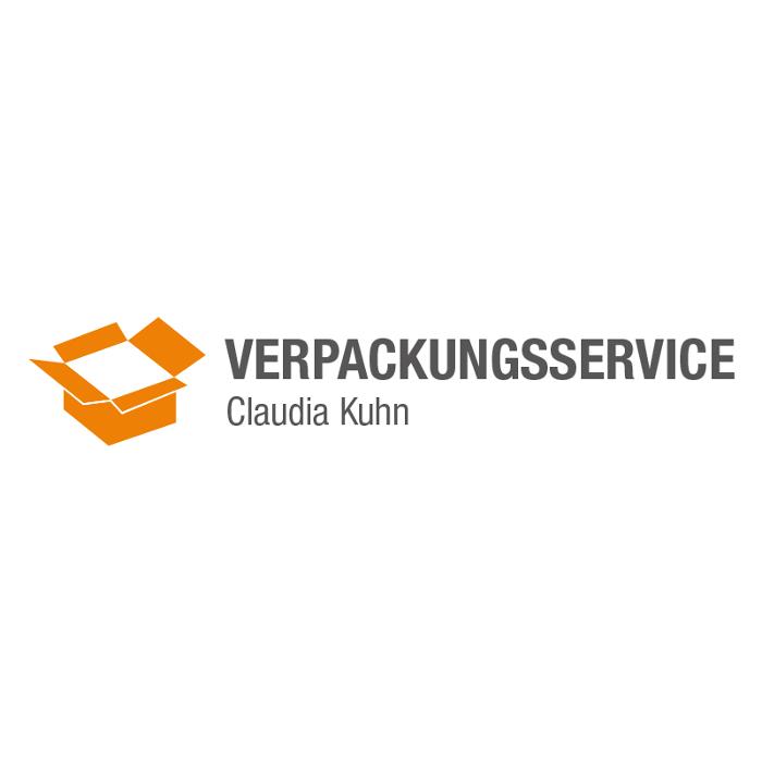 Bild zu Verpackungsservice Claudia Kuhn in Mainz
