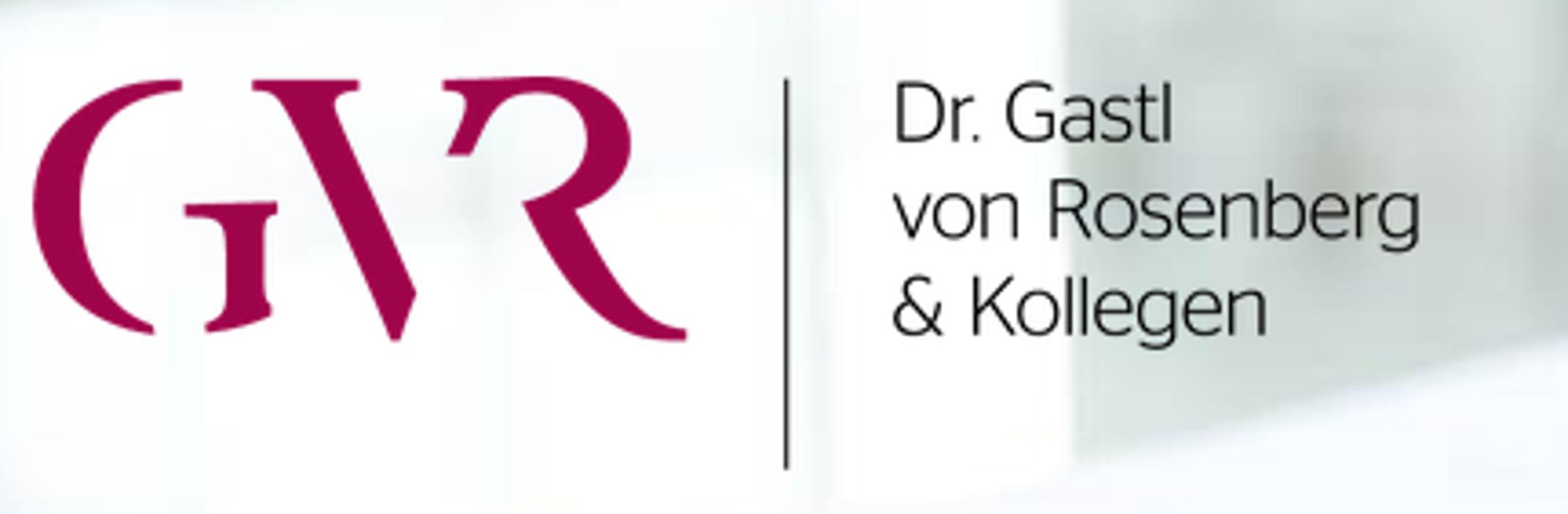 Bild zu GVR Dr. Gastl von Rosenberg & Kollegen GmbH & Co KG in Wiesbaden