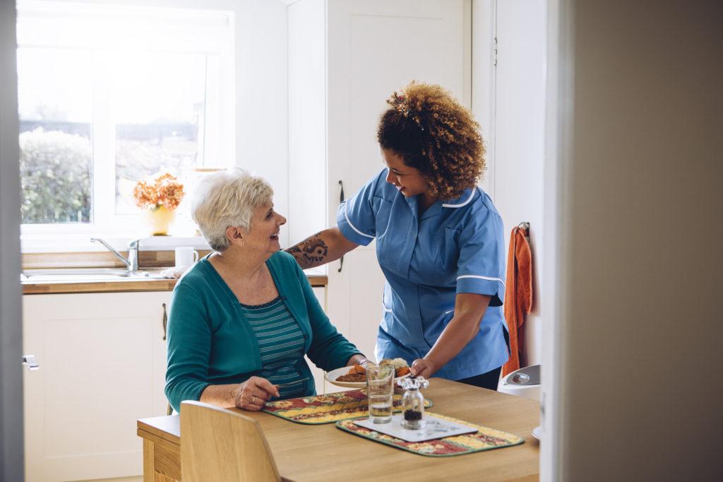 La Nurse Home Care Registry