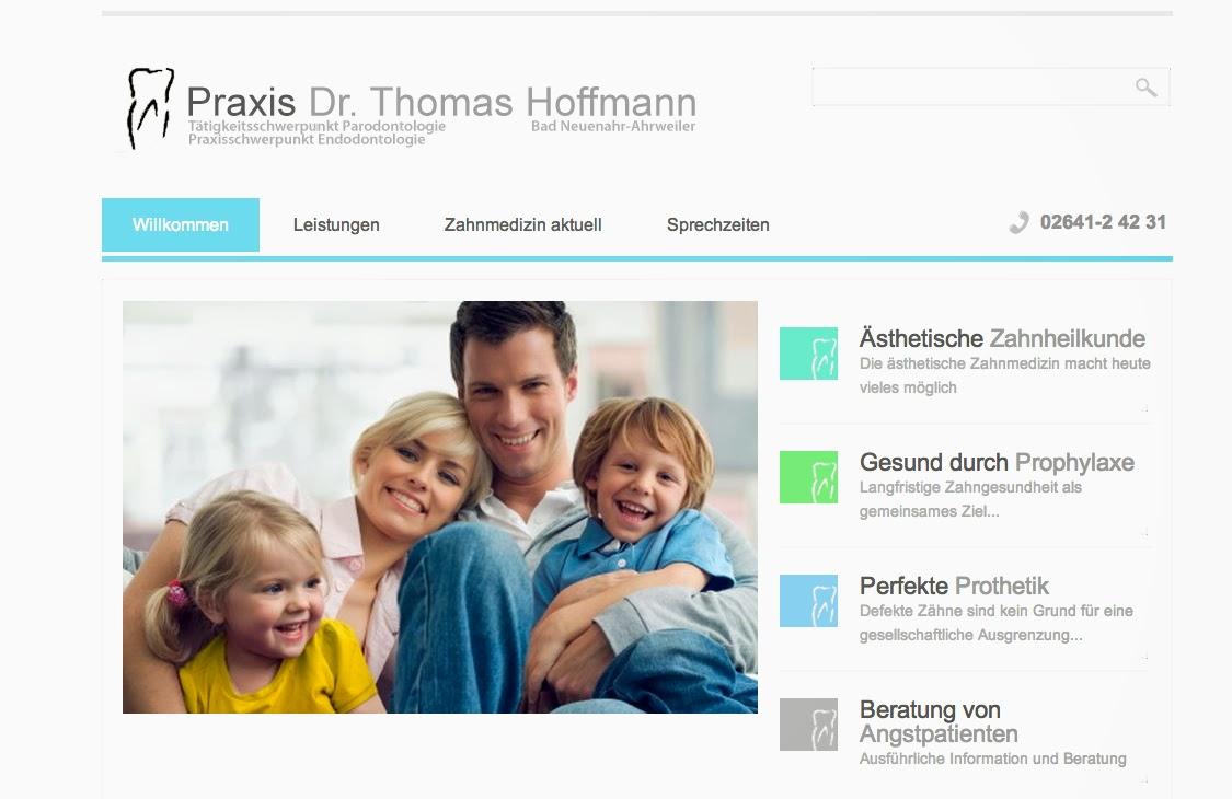 Zahnärzte Dr. T. Hoffmann & Dr. M. Willamowski