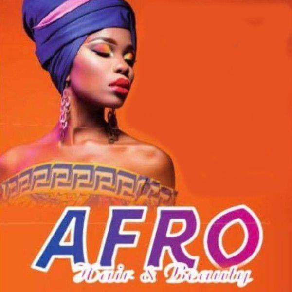 Afro Hair & Beauty coiffeur