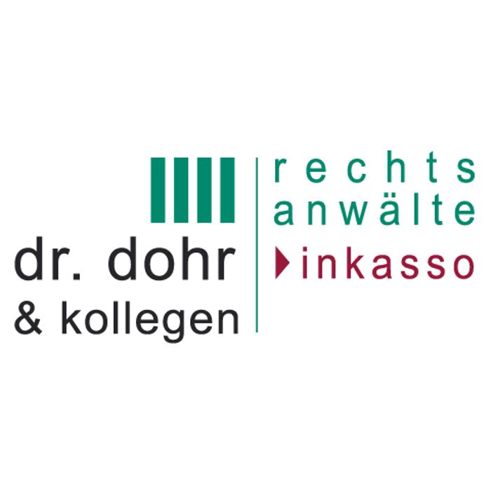 Bild zu Kanzlei Dr. Dohr & Kollegen in Krefeld
