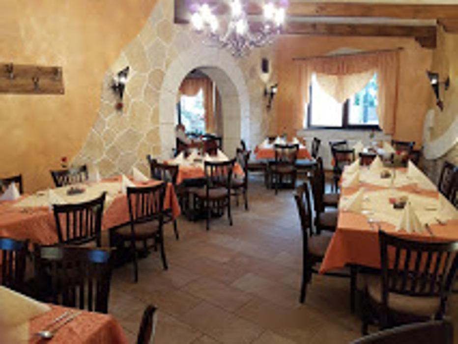 Bild zu Ristorante Pizzeria Donna Fugata in Gröditz