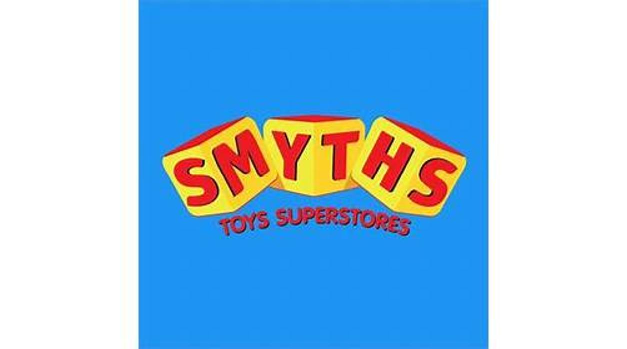 Smyths Toys Superstores, Seeveplatz in Hamburg