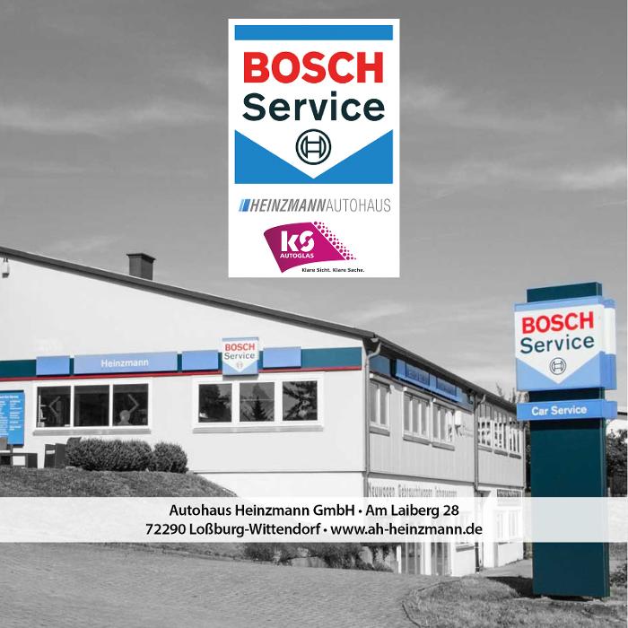 Bild zu Autohaus Heinzmann GmbH in Loßburg