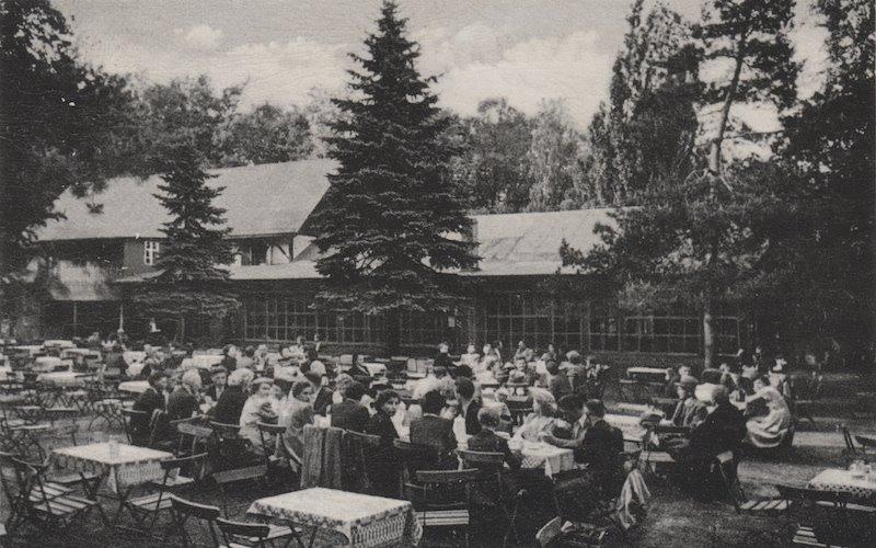 Domholzschänke