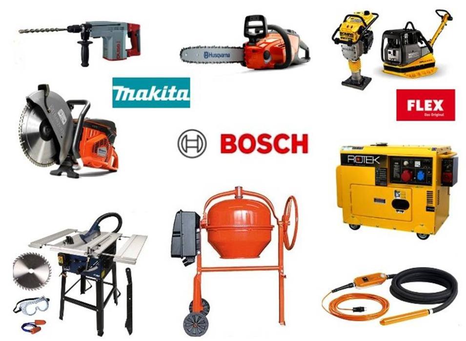 Bild zu Freimuth Baumaschinen in Oestrich Winkel