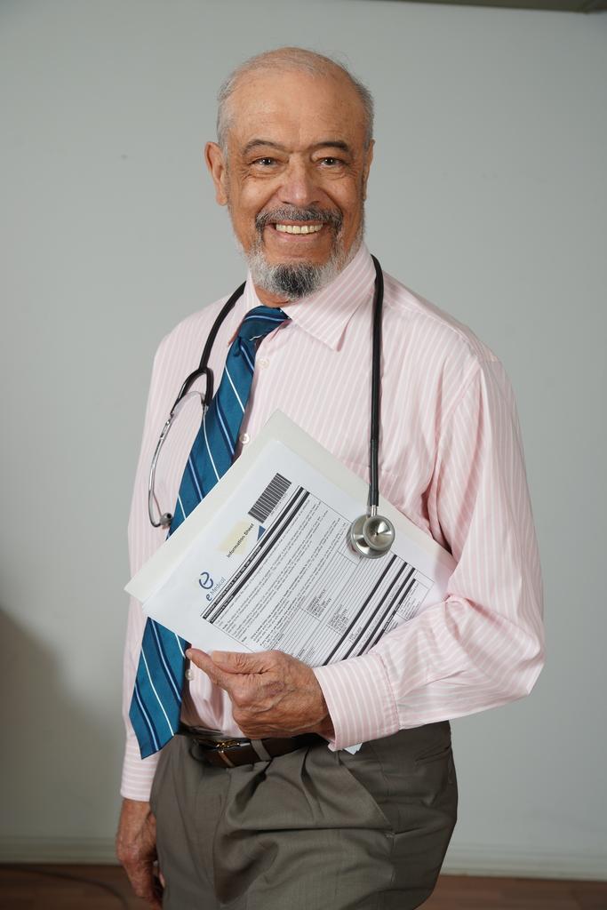 Doctor Escudero Juan L MD