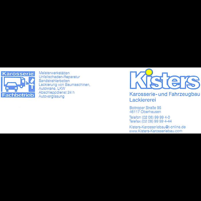 Bild zu Kisters Karosseriebau in Oberhausen im Rheinland