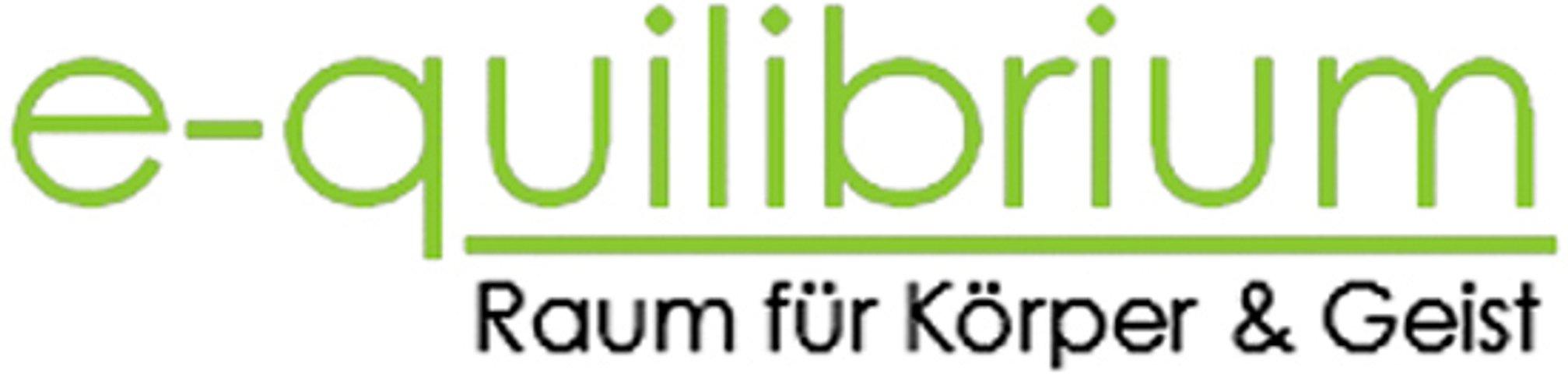 e-quilibrium, Raum für Körper und Geist