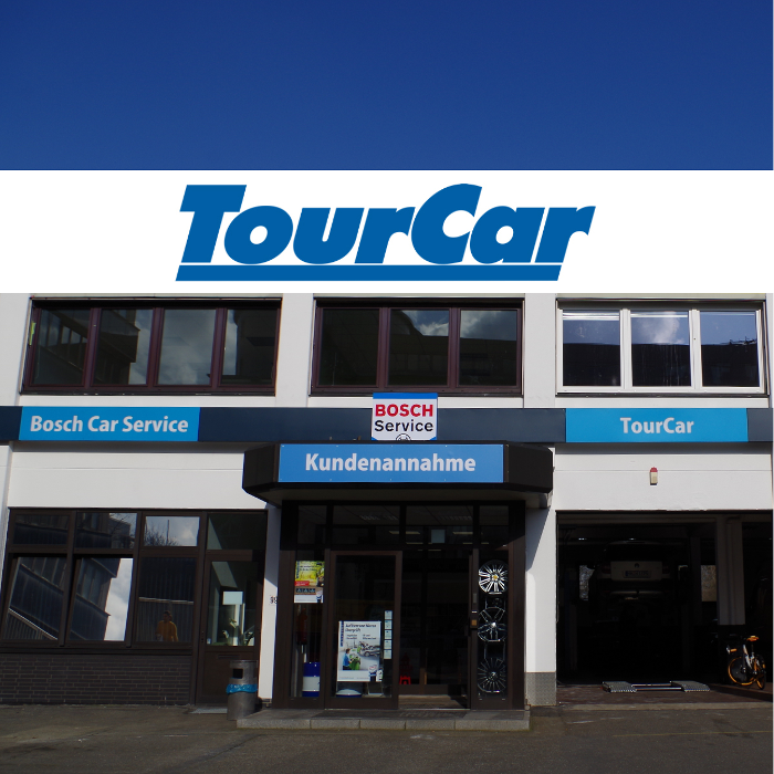 Bild zu TourCar GmbH & CO KG in Hamburg