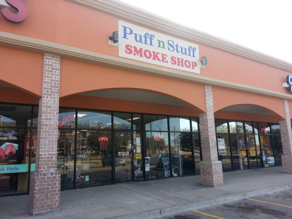 Puff n Stuff Smoke Shop