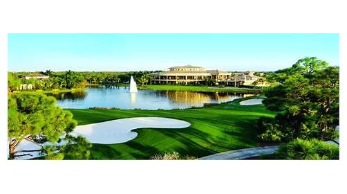 The Colony Golf & Country Club