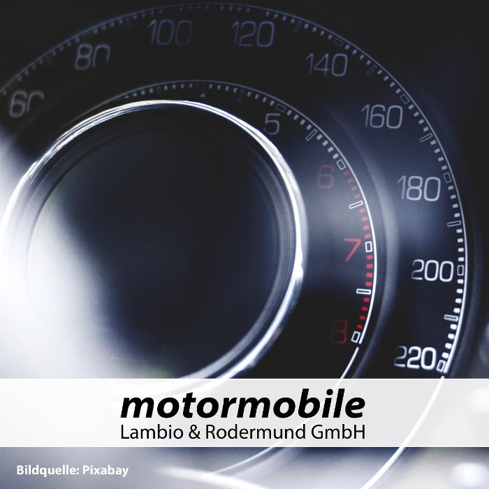 Bild zu Motormobile Lambio & Rodermund GmbH in Trier