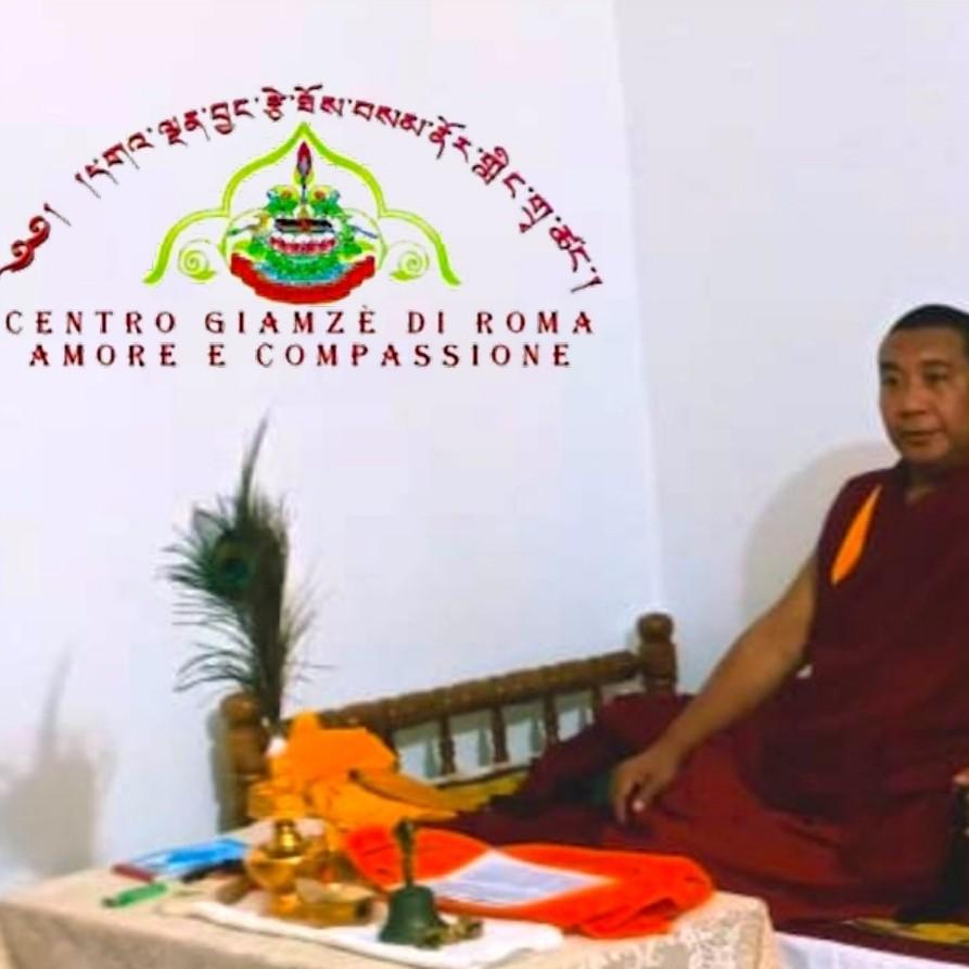 Centro Buddhista Tibetano Giamzè di Roma