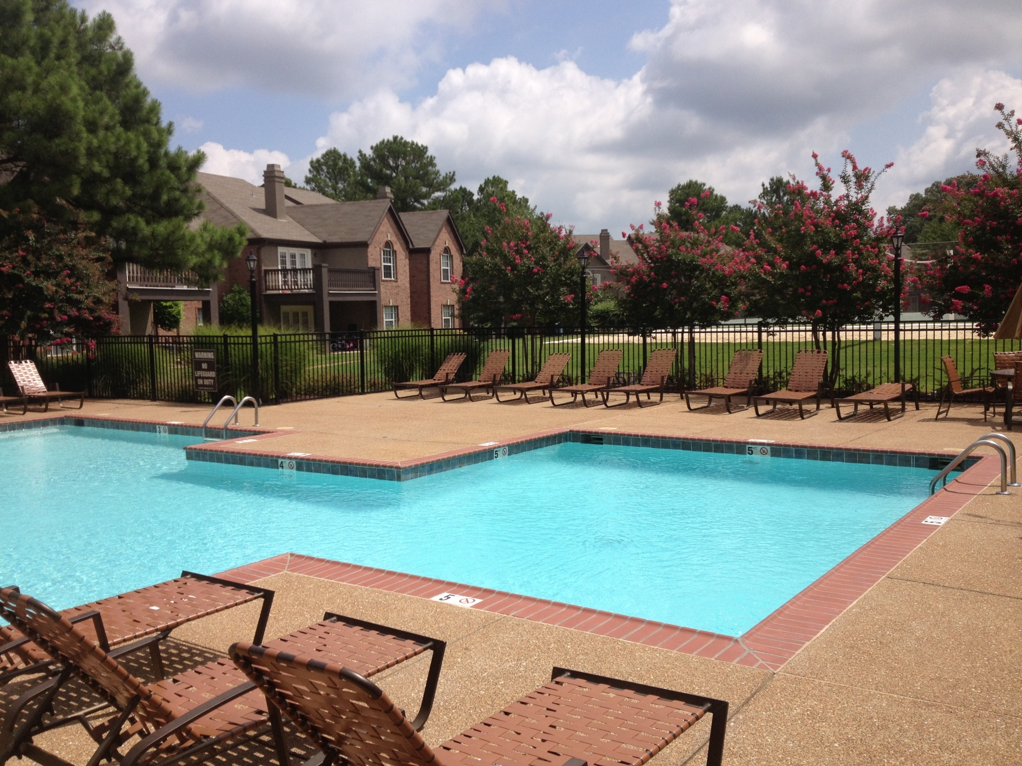 The Addison at Collierville