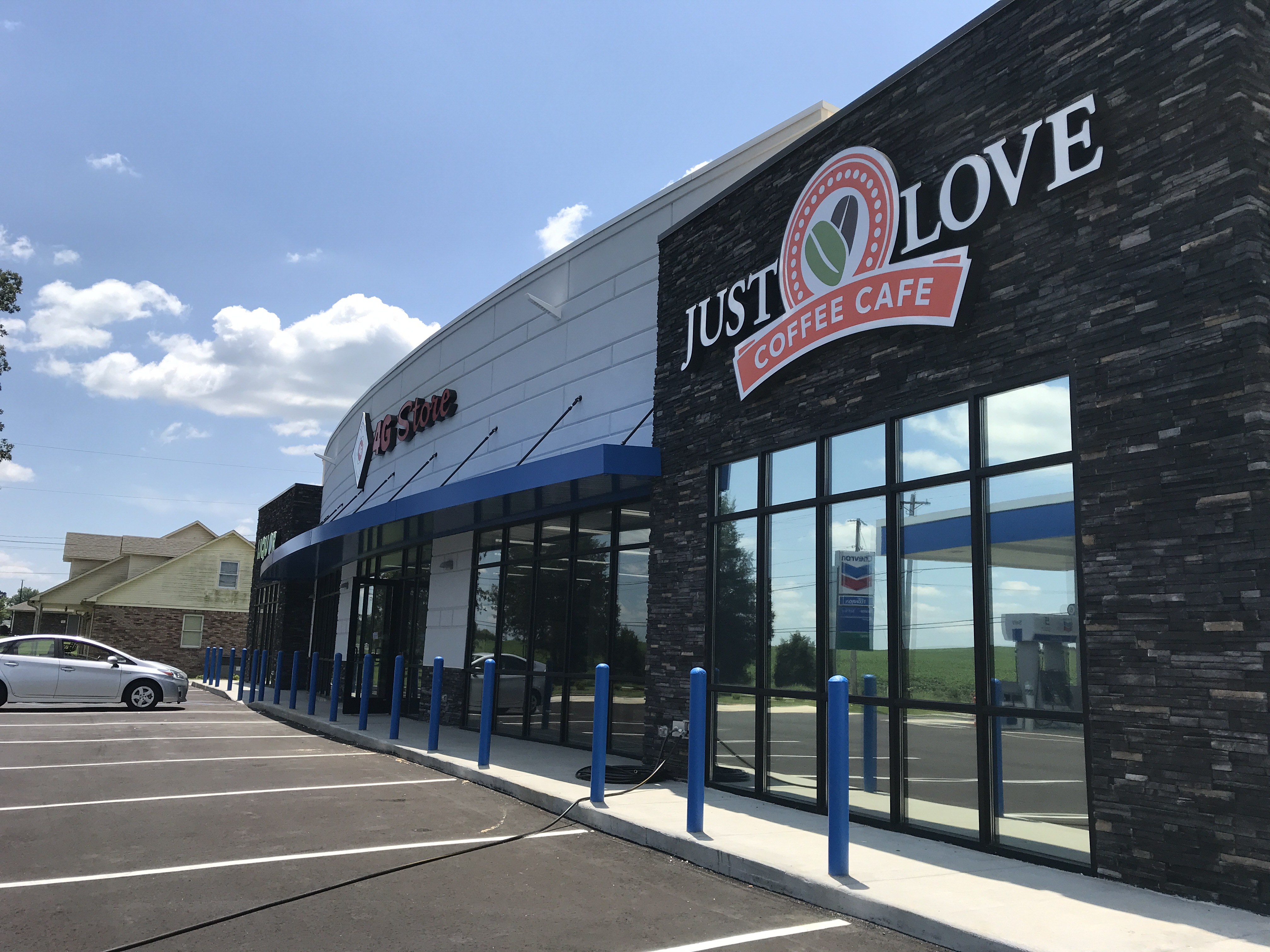 Just Love Coffee Cafe - Florence AL - Florence, AL 35634 - (256)275-7333 | ShowMeLocal.com