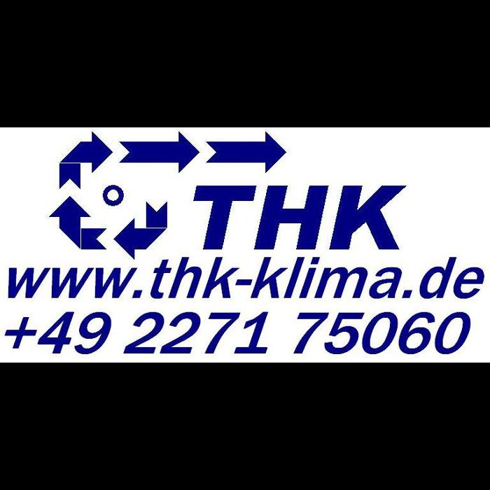 Bild zu THK Wärme-Luft-Klimatechnik GmbH in Bergheim an der Erft