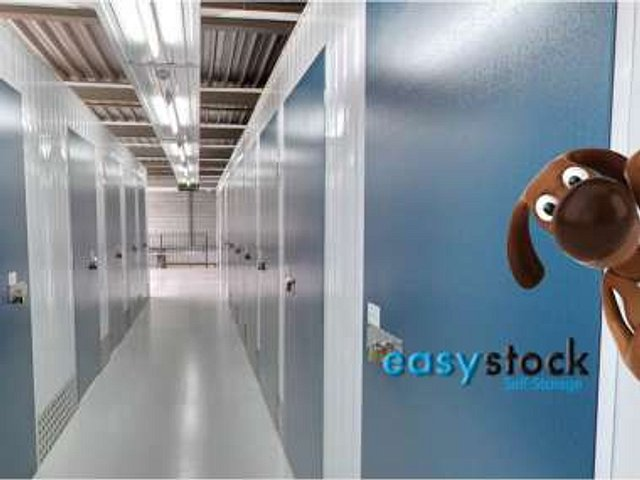 EasyStock