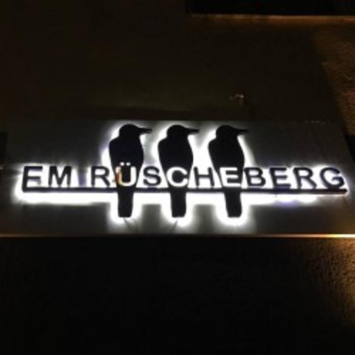 Bild zu Em Rüscheberg in Neuss