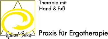Waltraut Betker - Praxis für Ergotherapie
