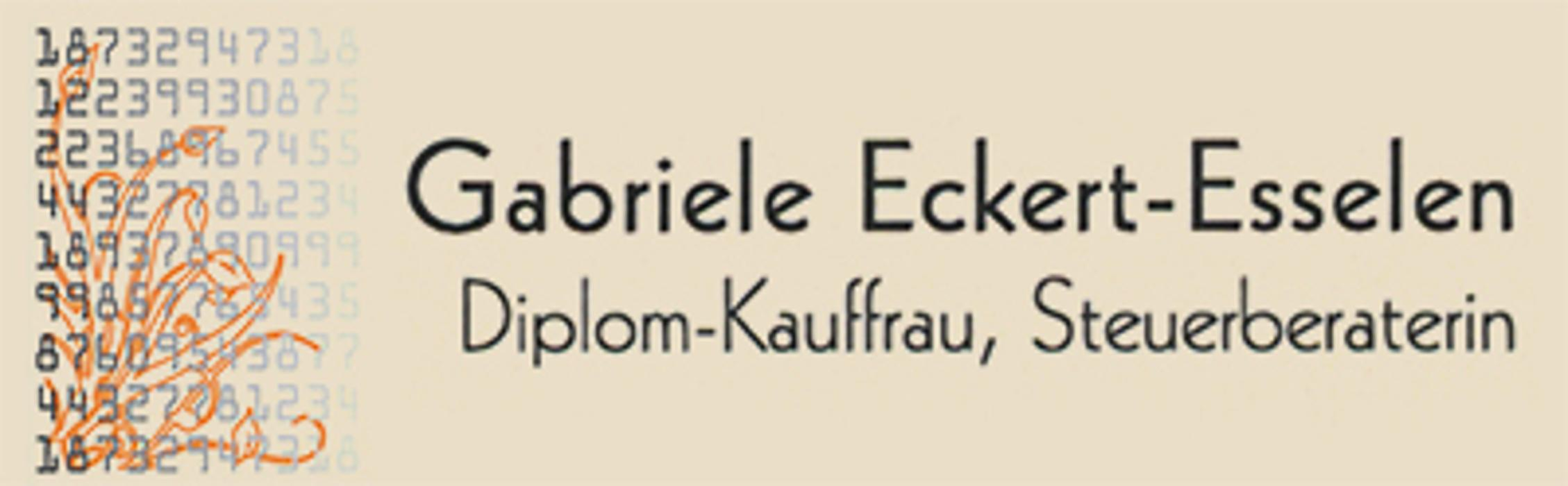 Bild zu Dipl.-Kffr. Gabriele Eckert-Esselen Steuerberaterin in Karlsruhe