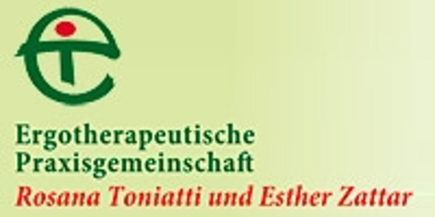 Bild zu Ergotherapeutische Praxisgemeinschaft Rosana Toniatti und Esther Zattar in Weinheim an der Bergstraße